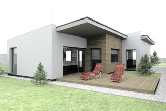 Rodinný dom Bohdanovce