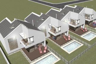 Radové domy Trnava