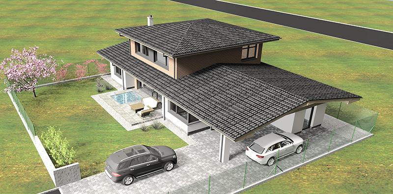 Family house Trnava
